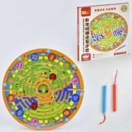Деревянная игра Small Toys Лабиринт на магнитах C 31324 (2-69552)