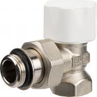 Клапан Luxor термостатичний з ущільнювачем кутовий 1/2