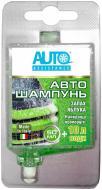 Автошампунь для ручного миття Auto Assistance яблуко 50 мл