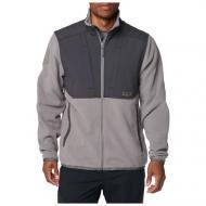 Куртка 5.11 Tactical Apollo Tech Fleece Jacket L серый