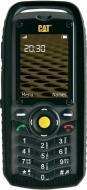 Мобільний телефон Caterpillar B25 Dual SIM black