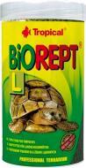 Корм для черепах Біорепт L 250 мл