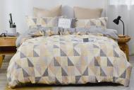 Комплект постельного белья Dalle 2.0 разноцветный La Nuit