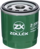 Фільтр масляний Zollex Z-106