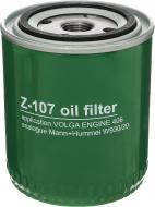 Фільтр масляний Zollex Z-107