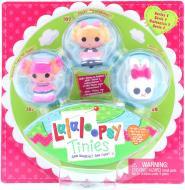 Набір з ляльками-крихітками Lalaloopsy Чарівниця та Ягідка 531524