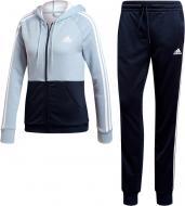 Костюм Adidas WTS Game Time DV2433 р. L голубой