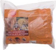 Огнебиозащита Вогнебіощит антипирен-антисептик для внутренних работ сухая смесь 2,5 кг