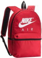 Рюкзак Nike Air красный BA5777-687