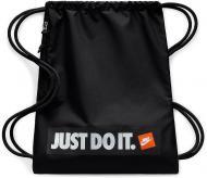 Рюкзак Nike Heritage черный BA5430-016