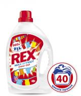 Гель для машинного та ручного прання REX Color 2,64 л