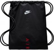 Рюкзак Nike Heritage черный BA5431-017
