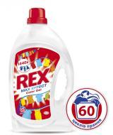 Гель для машинного та ручного прання REX Max Effect 3,96 л