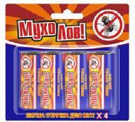 Стрічка-липучка ENJEE від мух мухолов № 4