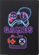 Блокнот Light games