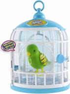 Інтерактивна пташка Little Live Pets у клітці Френкі 28023