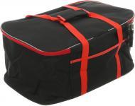 Сумка-органайзер Штурмовик АС-1538 BK/RD Vitol чорний із червоним