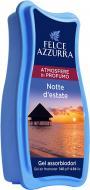 Гелевий освіжувач повітря Felce Azzurra Ambienti Notte d'estate 140 г