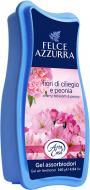 Гелевий освіжувач повітря Felce Azzurra Fiori di Ciliegio e Peonia 140 г