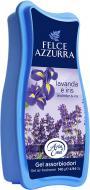 Гелевий освіжувач повітря Felce Azzurra Lavanda e Iris 140 г