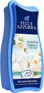 Гелевий освіжувач повітря Felce Azzurra Muschio Bianco 140 г