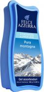 Гелевий освіжувач повітря Felce Azzurra Pura Montagna 140 г