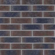 Плитка King Klinker Blues shadow кутова 115/240x71