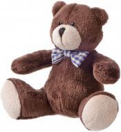 Мягкая игрушка Same Toy Медвежонок коричневый 13 см THT677