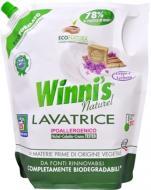 Гель для машинного та ручного прання Winni's naturel Lavatrice 1,5 л