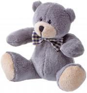 Мягкая игрушка Same Toy Медвежонок серый 13 см THT675