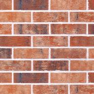Плитка King Klinker Brick street кутова 115/240x71