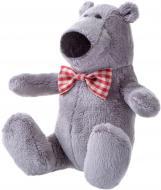 Мягкая игрушка Same Toy Полярный медвежонок серый 13 см THT665