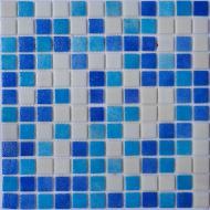 Плитка AquaMo Мозаїка MX25-1/01-2/02/03 31,7x31,7