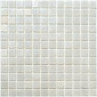 Плитка АкваМо Мозаика White coral PL 31,7x31,7