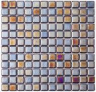 Плитка АкваМо Мозаика Cobalt PL25304 31,7x31,7
