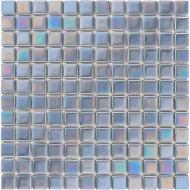 Плитка АкваМо Мозаика Dark Gray PL25306 31,7x31,7