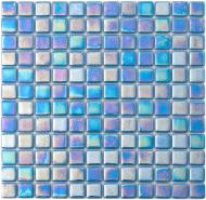 Плитка АкваМо Мозаика Sky Blue PL25302 31,7x31,7