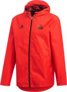 Ветровка Adidas TAN WINDBREAKER DP2684 р.2XL красный