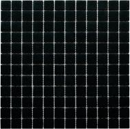 Плитка AquaMo Мозаїка Concrete Black 31,7x31,7