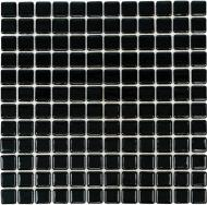 Плитка АкваМо Мозаика Black MK25109 31,7x31,7