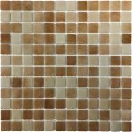 Плитка AquaMo Мозаїка MX25-2/15/18 31,7x31,7