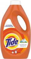 Гель для машинного та ручного прання Tide Альпійська свіжість 1,235 л