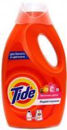Гель для машинного прання Tide Весняні квіти 1,82 л