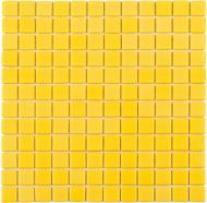 Плитка АкваМо Мозаика Yellow MK25111 31,7x31,7