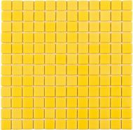 Плитка AquaMo Мозаїка Yellow MK25111 31,7x31,7