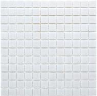 Плитка AquaMo Мозаїка Concrete White 31,7x31,7