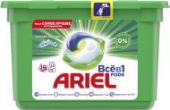 Капсули для машинного прання Ariel Pods Все-в-1 Гірське джерело 0,425 кг 15 шт.