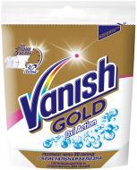 Відбілювач Vanish Oxi Action Gold Кришталева білизна 250 г