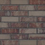Плитка King Klinker Astro house кутова 115/240x71