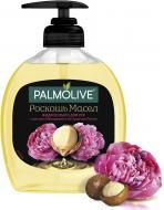 Рідке мило Palmolive Розкіш олій 300 мл